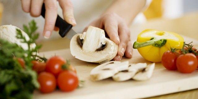 Cucinare IT-RU — итальянские  слова на тему Приготовление еды