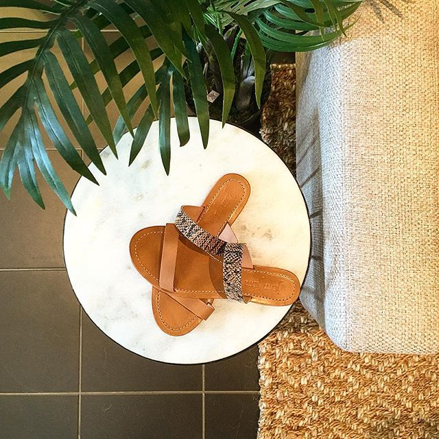 Weekend shoe selection sorted   Available online at jamjam.com.au and select stockists throughout Australia and New Zealand #jamjam #sandals #womensshoes #fashiondiaries #todaysoutfit #fashionpost #wiw #shoes #thongs #womensfashion #womensstyle #everydaystyle #brisbane #brisbanefashion