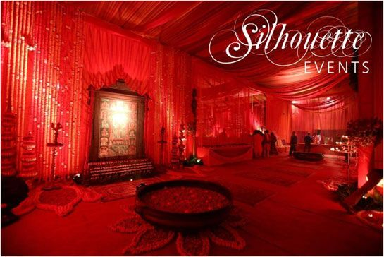 Silhouette Info & Review   Decor & Events in Delhi   Wedmegood