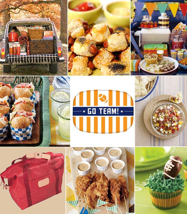 Tailgate IdeasTailgating Ideas, Broncos Football, Football Parties, Parties Ideas, Chicken Fingers, Cowboys Football, Tailgating Parties, Tailgate Parties, Style Blog