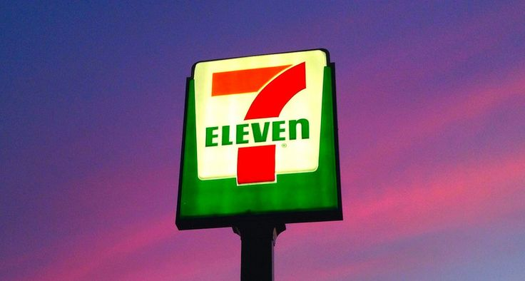 A Former 7-Eleven Owner Opened a Rival Store Across the Street Named 6-Twelve