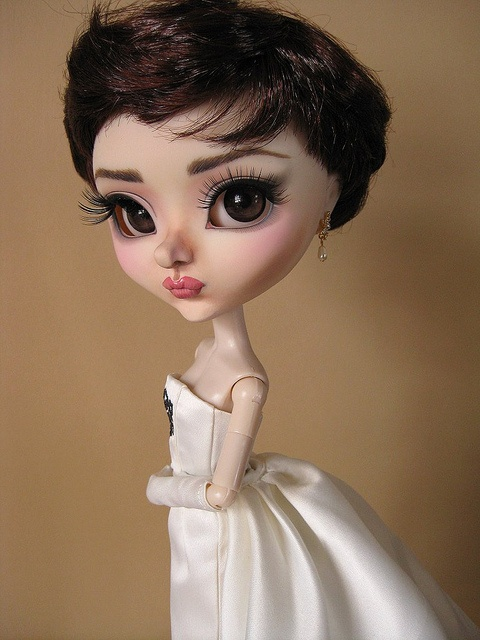 53 best images about ooak dolls work of other artists i for Audrey hepburn pictures to buy