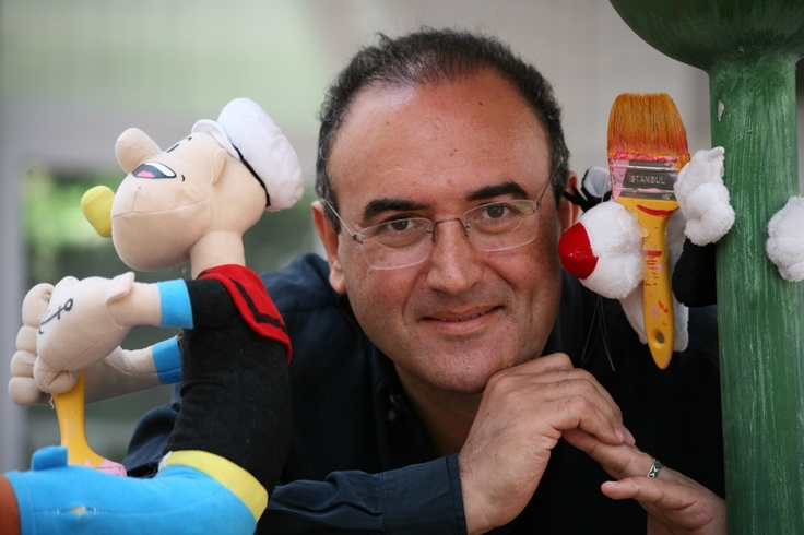 Şair ve Yazar Sunay Akın tarafından kurulan İstanbul Oyuncak Müzesinin birbirinden değerli oyuncaklarının yer alacağı ve çocukların, gençlerin ve yetişkinlerin büyük bir zevkle gezecekleri Gezici İstanbul Oyuncak Müzesi Sergisi 13 - 25 Eylül tarihleri arasında Antalya 5M Migros'ta sergilenecek!