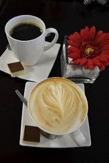 Port Elizabeth Coffee Crawl: Refresh Cafe