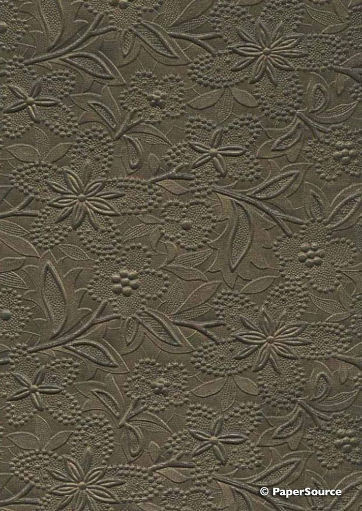 Crafty Paper - Embossed Pearlescent (Lustre) Bloom - Antique Gold, $2.35 (http://www.craftypaper.com.au/embossed-pearlescent-lustre-bloom-antique-gold/)