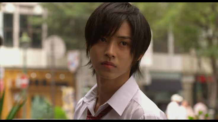 "Kento Yamazaki, J live-action Movie from manga ""L♡DK"", 2014. Plot & Movie [Eng. Sub]:"