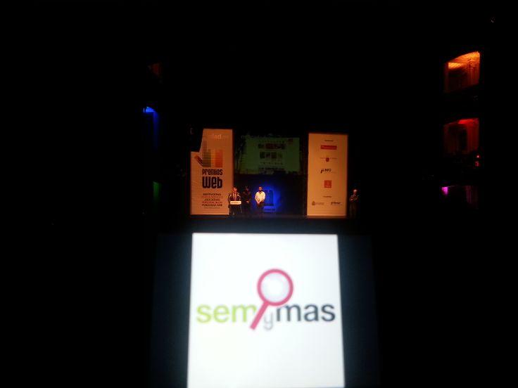 Premios Web laverdad.es 2014. Teatro Romea (Murcia)-3