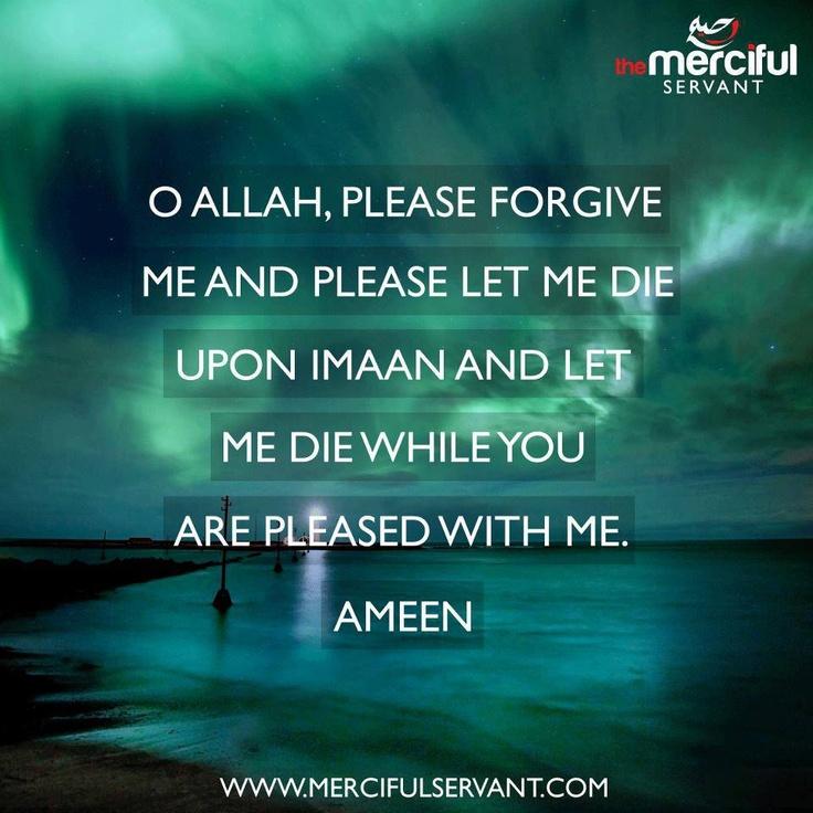 ya allah forgive me quotes - photo #16