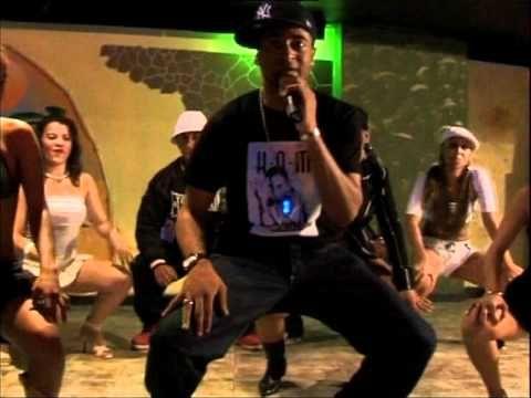Aprende a bailar reggaeton ( perreo )  en español