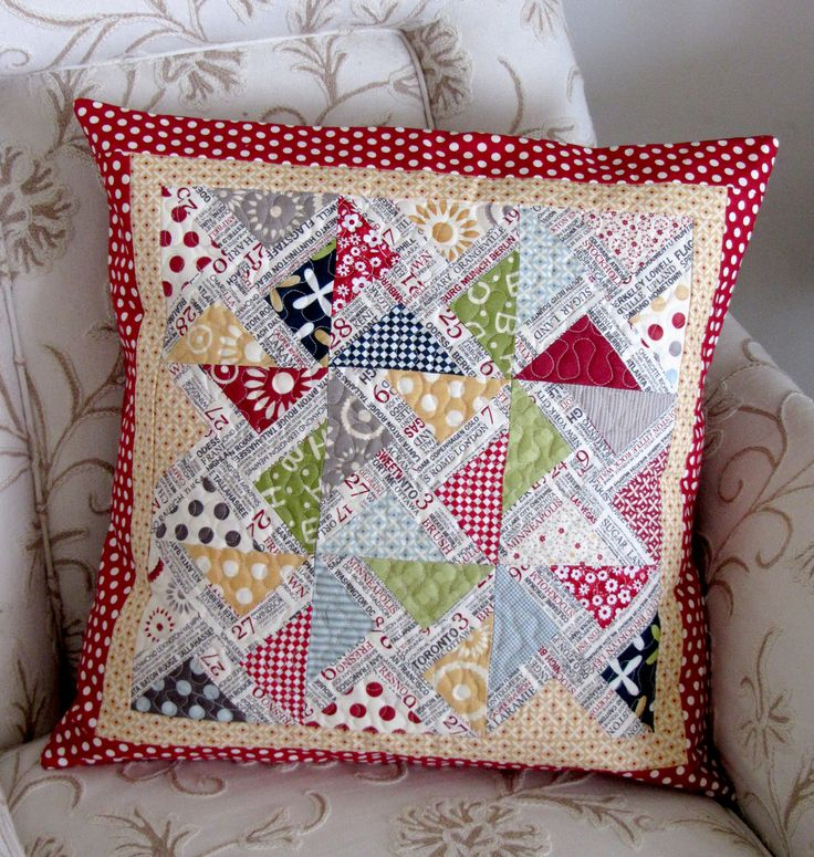 1000+ images about kissen on Pinterest Geometric pillow, Pillow covers and Fabrics