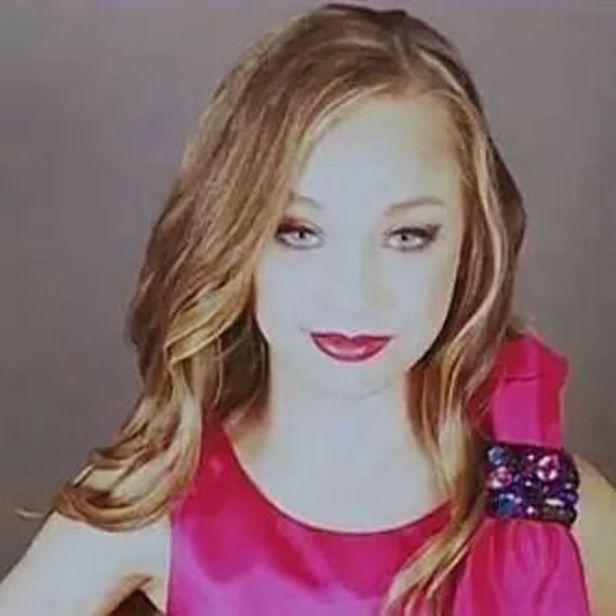 Maddie Ziegler Shines In Sia�s Chandelier Video