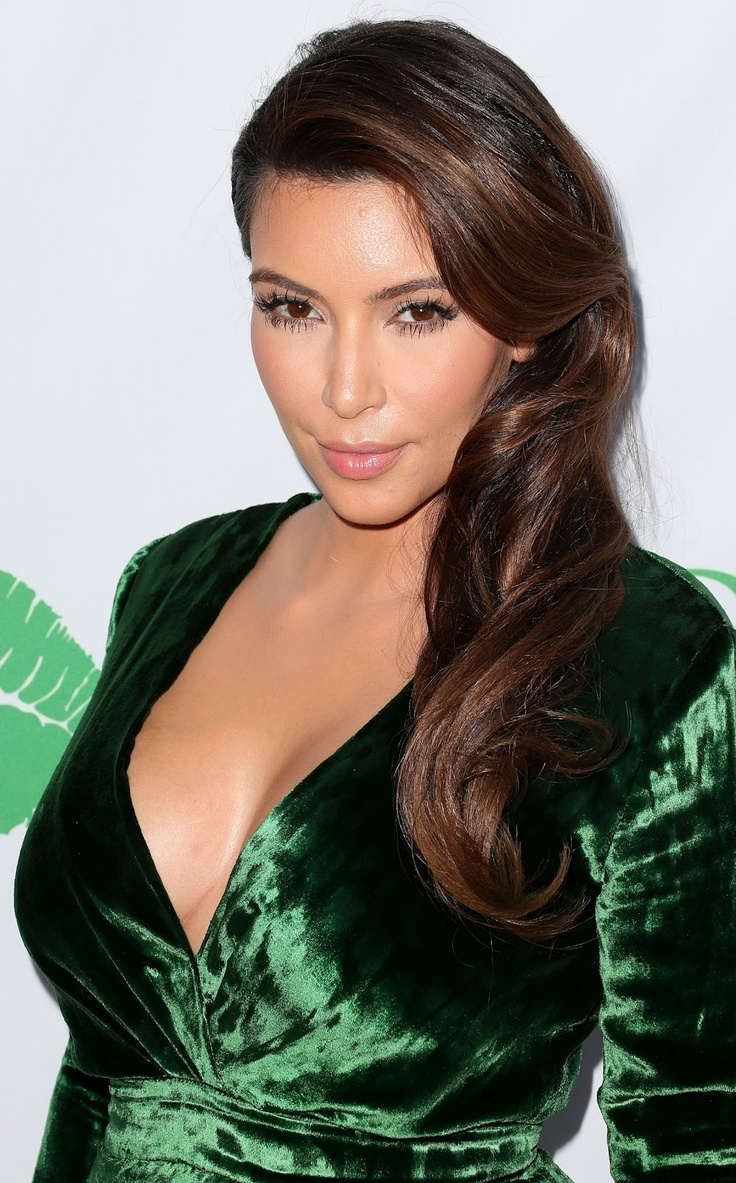94 best KIM KARDASHIAN images on Pinterest | Kardashian photos ...