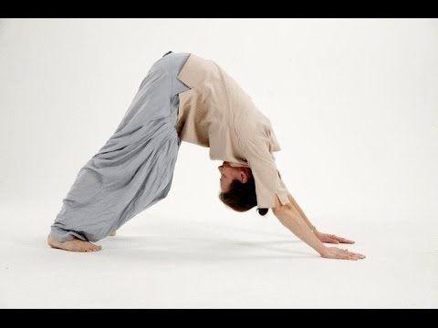 Пять тибетцев или Око возрождения - СУПЕР омолаживающая гимнастика   -  econet.ru - YouTube