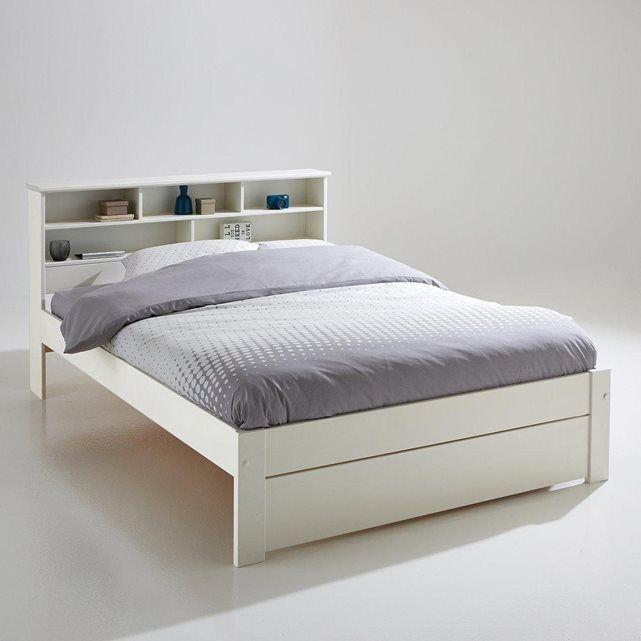 17 meilleures id es propos de lit et sommier sur pinterest sommier en palette lit sommier. Black Bedroom Furniture Sets. Home Design Ideas