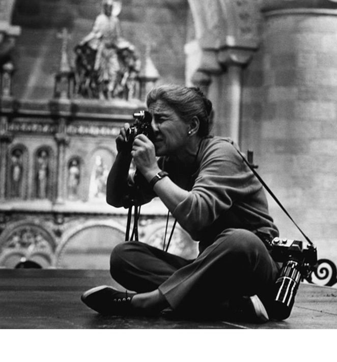 Eve arnold photojournalist female photographersfamous