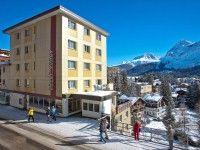 Sorell Hotel Asora in #Arosa #SKIING #SWITZERLAND www.winterreisen.de
