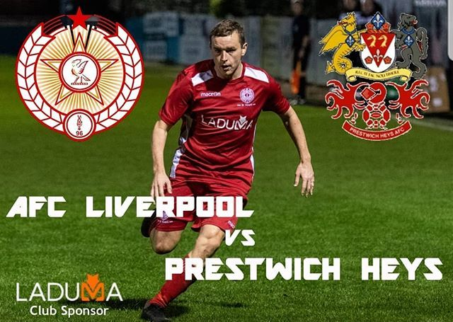 Saturday 12th January Vs Prestwichheysfc 3pm Mta College Road L23 3as Adults 5 Concessions 3 U18 S 2 Footyforafiver Up The With Images Liverpool Team Forming Kicks