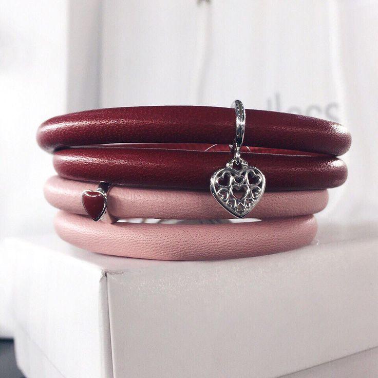 Love is in the air ❤❤❤ #endlessjewelry #jenniferlopez #украшения #подарки #деньсвятоговалентина