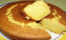 Essa semana eu fiz esse bolo delicioso de creme de leite, ele fica fofinho e se desmancha na boca. A receita é bem prática e simples, você vai amar. Bolo de Creme de Leite.
