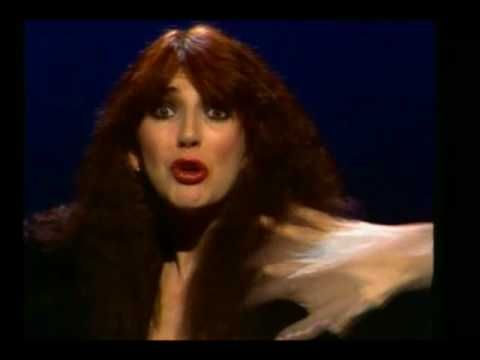 Kate Bush * Hammer Horror