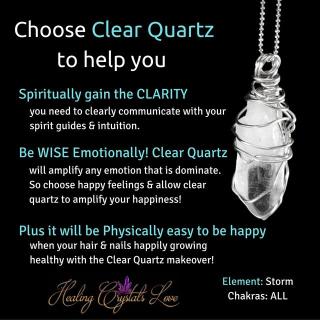 25+ unique Clear quartz ideas on Pinterest   Clear quartz ... Quartz Crystal Spiritual Meaning