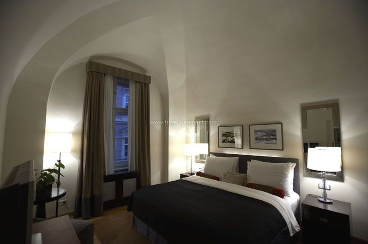 Things to do in Prague monasteries - The bedroom #czech #castle #europe #prague #church #history #monastery #relax #thingstodo #travel #traveltherenext #hotel #accommodation