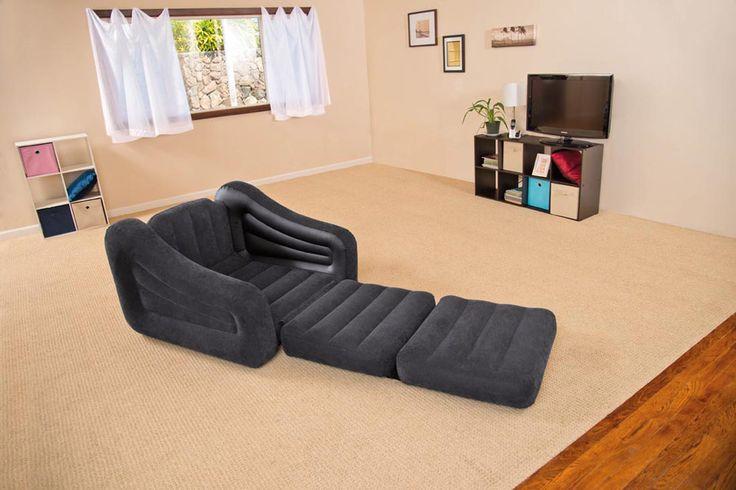 Intex 68565 divano letto gonfiabile