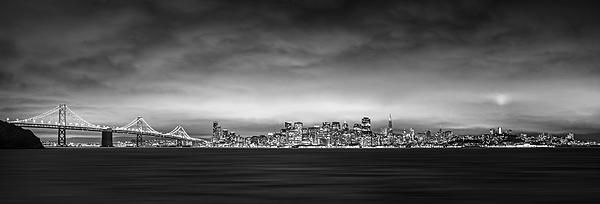 I don't much like cities, but if I had to live in any one city it would be San Fransisco. Here is a beautiful night I captured at Treasure island looking at the San Fransisco City Skyline   Email me for custom signed Metal prints in Larger sizes at bradsplanet@gmail.com