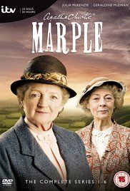 Miss Marple En Streaming. An elderly spinster living in the village of St Mary Mead helps her friends and relatives solve mysterious murders.