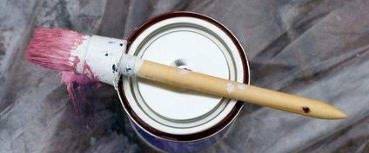 Zelf muren schilderen? Tips bij het verven
