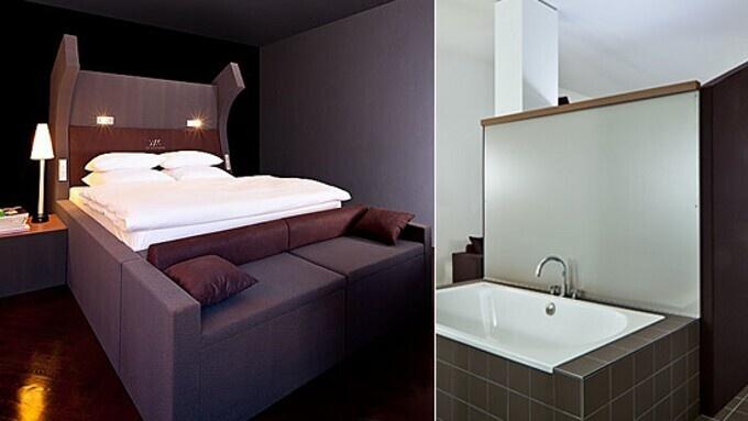 The Weinmeister Berlin-Mitte, Berlin   Luxury Hotel  TravelerVIP.com