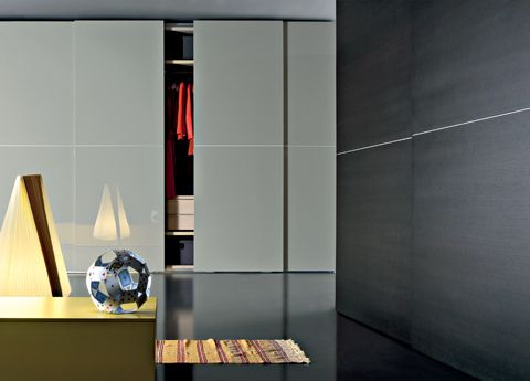 Lema Piana Sliding Door Wardrobe