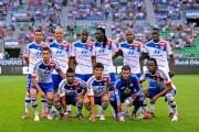 Hyundai nouveau sponsor maillot de l'Olympique Lyonnais pour 2 saisons
