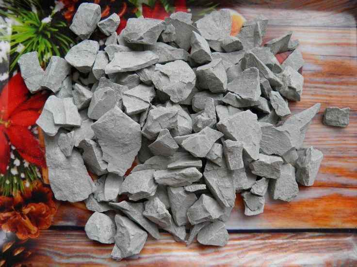 Bentonite clay Ukraine. Its main feature - a reduction of inflammation and…