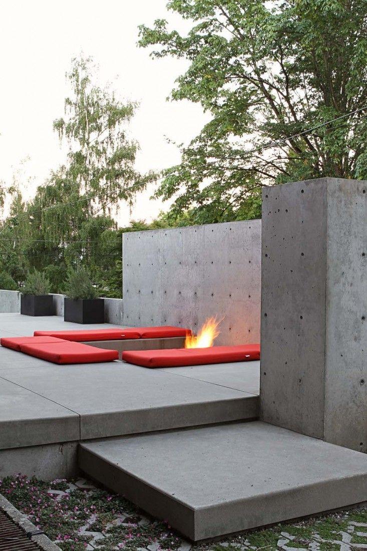 shed architecture design seattle wa denny blaine yardscape - Patio Landscape Architecture Design