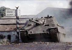 Jagdpanther ..