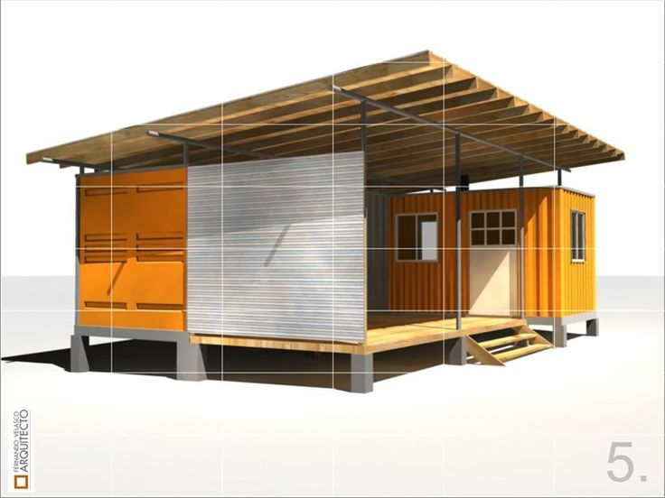 View full picture gallery of | Casa Container |