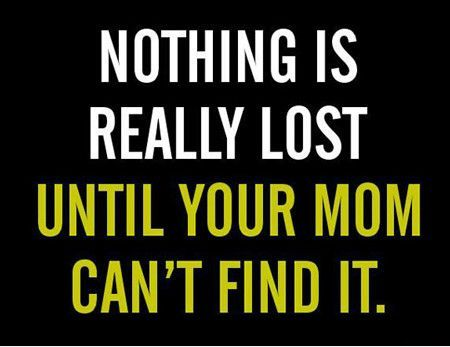 Funny Memes - [Nothing Is Really Lost Until...]