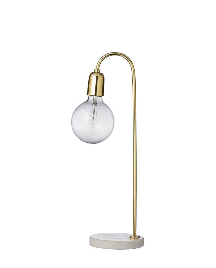 Tischleuchte Marmor Jetzt Bestellen Unter: Https://moebel.ladendirekt.de/lampen/tischleuchten/beistelltischlampen/?uidu003d67c887a7 8904 5b59 8a4b   ...