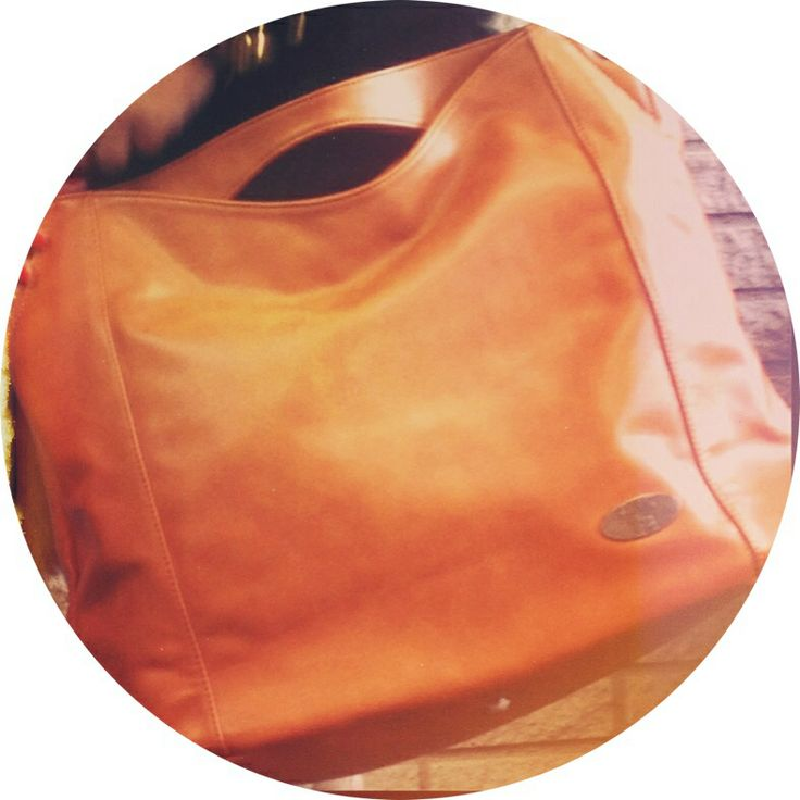 Cool new Diaper bag from Gaia & Ko