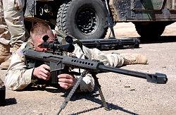 Barrett M82.