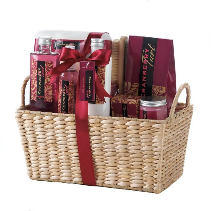 Home Spa Gift Ideas: 17 Best Ideas About Spa Gift Baskets On Pinterest
