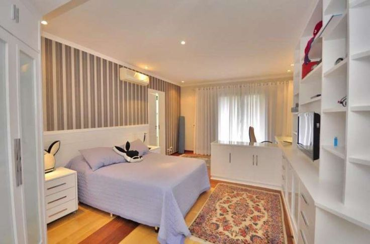 Apartamento com 5 Quartos para Venda ou Aluguel, 620 m² por R$ 5.350.000 Rua Professor Alexandre Correia Morumbi, São Paulo, SP, Foto 4, Foto 4