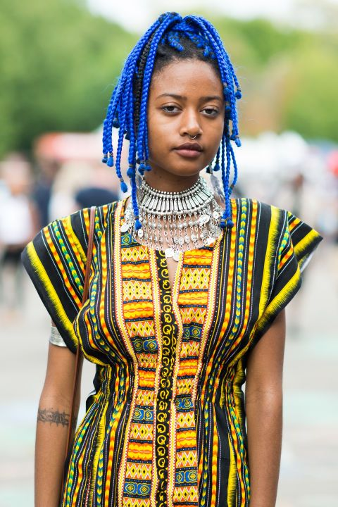 Afropunk October 2017