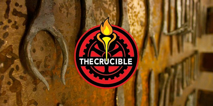 The Crucible is an Oakland-based non-profit arts education center, offering courses in woodworking, glass blowing, ceramics, jewelry, welding, blacksmithing, and more. The Crucible is know for its exceptional learning experiences, faculty, and facilities.