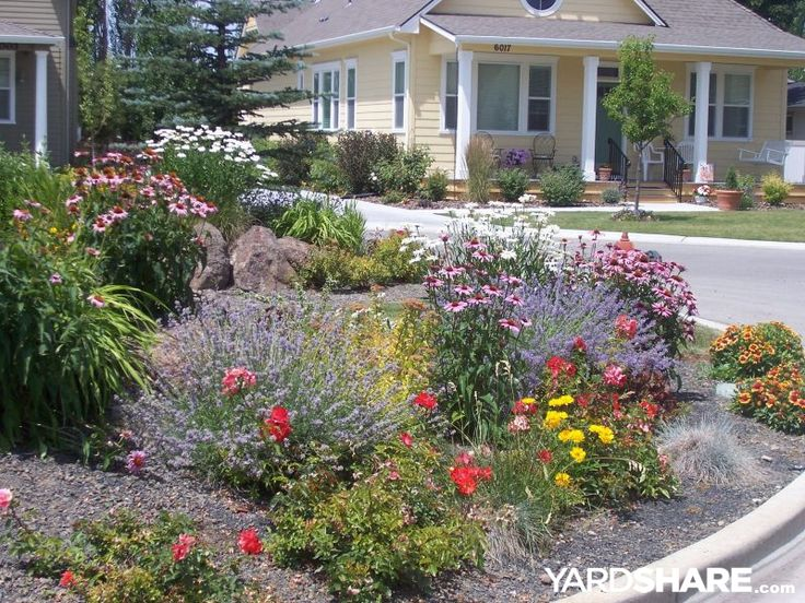 xeriscapes waterwise landscapes xeriscape. Black Bedroom Furniture Sets. Home Design Ideas