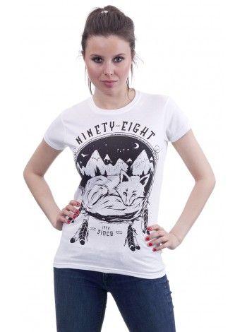 Ninety Eight - Fox