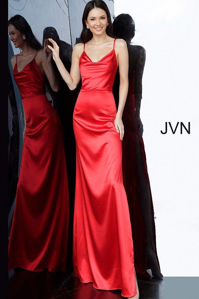 Pin On Jvn Prom Dresses 2020