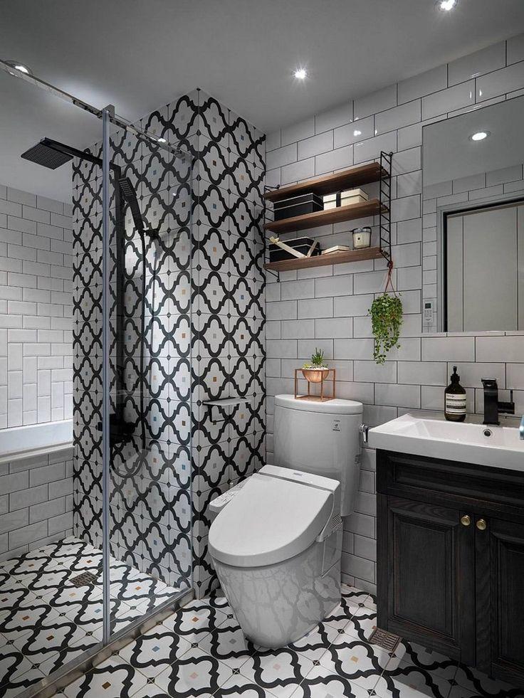 badezimmer 6 qm gestalten orieantalisch gefliest ...