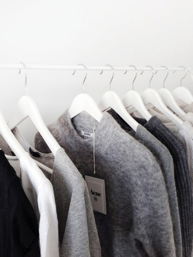 Style - Minimal + Classic Acne Studios, Acne, fashion, clothing, minimal, minimalist, outfit